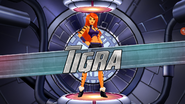 Character Recruited! Tigra 2.0