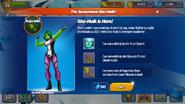 She-Hulk Ad