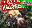 Avengers Halloween Event 2017