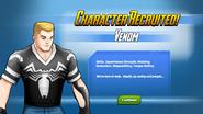 Venom Recruited