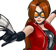 Spider-Girl Rank 3 Icon