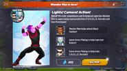 Wonder Man Ad