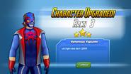 Spider-Man 2099 Rank 3