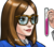 Jemma Simmons Rank 1 icon