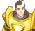 Hydro Armor Iron Man Ican