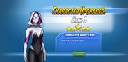 Spider-Gwen Rank 5