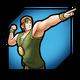 Hercules (Earth-TRN562) from Marvel Avengers Academy 004
