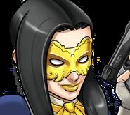 Madame Masque Rank 3 icon