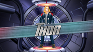 Character Recruited! Thor 2.0