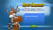 Huntress Angela Unlocked