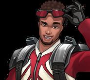 Falcon Rank 3 icon