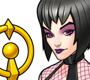 Nico Minoru (Earth-TRN562) from Marvel Avengers Academy 001