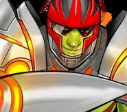 Drax Galactic Icon