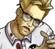 Jasper Sitwell Rank 1 icon