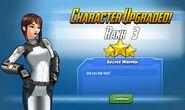 Character Upgraded! Quake Rank 3