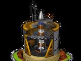 Los Diablos Missile Base