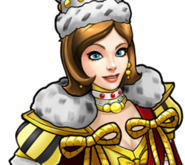 Wasp Queen Icon