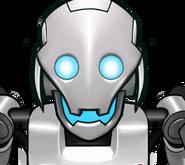 Iron Legion Rank 1 Icon