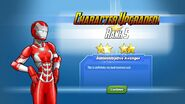 Pepper Potts Rank 5