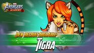 Recruit Available Tigra