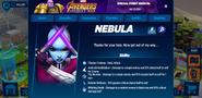 Nebula's Profile