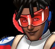 Patriot Rank 3 icon