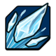 Brandish Frost Magic Icon