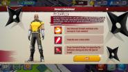 Luke Cage Defenders Event Ad