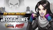 Jessica Jones Recruit Available