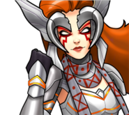 Asgard's Assassin Angela Icon