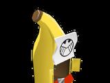 Maria Hill's Banana Stand