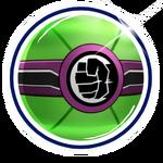 She-Hulk's Capsule