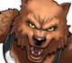 Werewolf by Night Rank 1 icon