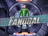 Fandral
