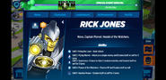 Rick Jones profile