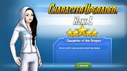 Colleen Wing Rank 5