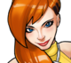 Crystal Rank 1 Icon