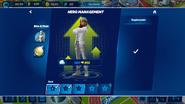 Ghost Rank 1