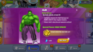 Hulk Ad
