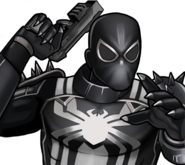 Agent Venom Rank 5 Icon