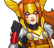 Angela Rank 5 icon