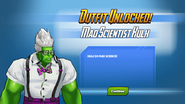 Outfit Unlocked Mad Scientist Hulk