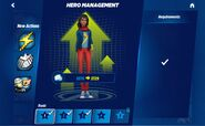 Ms. Marvel Rank 1 2.0