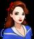 Peggy Carter Icon