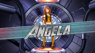 Character Recruited! Angela 2.0