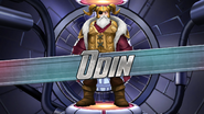 Character Recruited! Odin 2.0