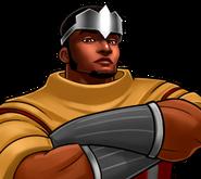 Gorgon Rank 3 Icon