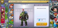 Ragnarok Hulk Van Dynes
