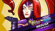 New Recruit Inhumans Event Medusa