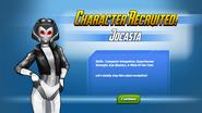 Character Recruited Jocasta